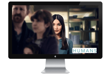 Humans - Channel 4